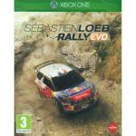 Rally Evo XB1