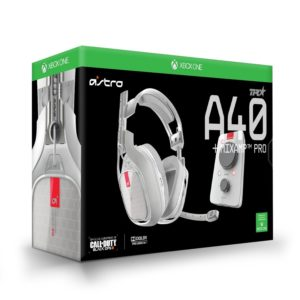 ASTRO Gaming A40 TR Headset Review | $250 Best Headset for Xbox One
