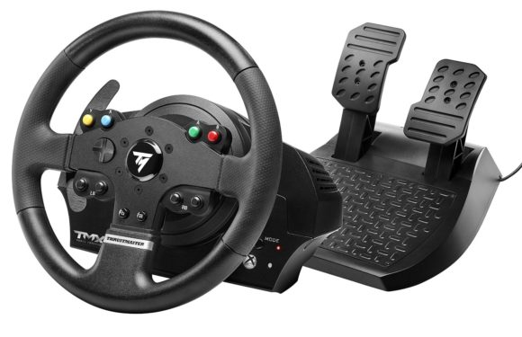 TMX Racing Wheel Xbox One