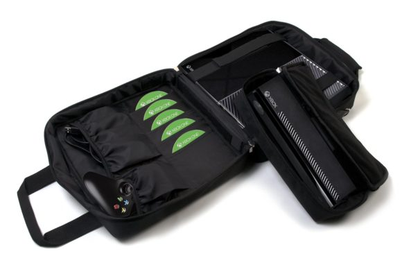 Xb1 Console Carrying Case