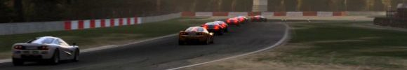 Project Cars Braking