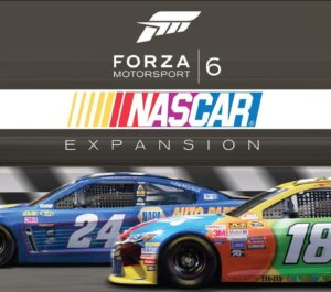 Forza Motorsport 6: NASCAR Expansion | Xbox One Digital Code