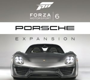 Forza Motorsport 6: Porsche Expansion | Xbox One Digital Code
