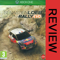 Sebastien Loeb Rally Evo Review Xbox One