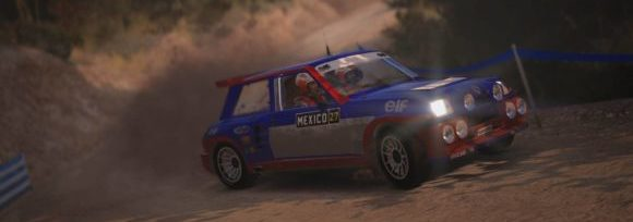 Rally Evo Review Xbox One