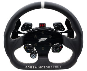 Fanatec Xbox One Steering Wheel, Clutch and Shifter Review | $1,400