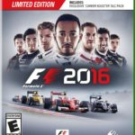 Formula One 2016 Game Review