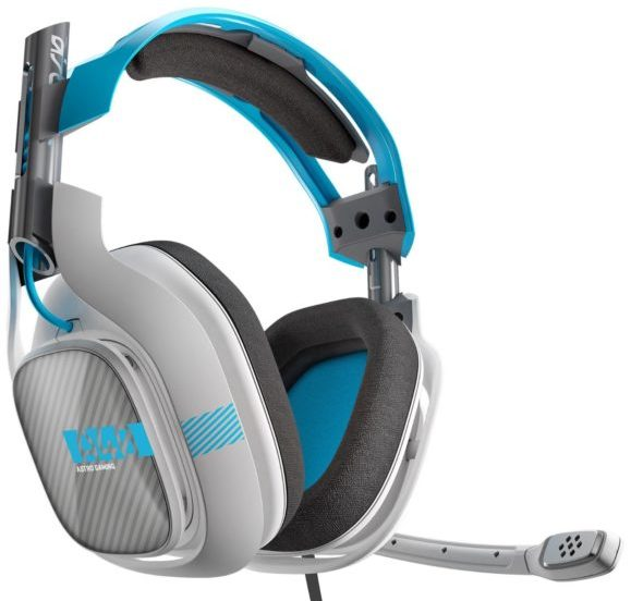 Astro Gaming A40 Headphones