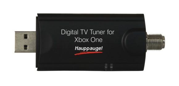 Hauppauge Digital TV Tuner Review