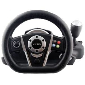 Megadream Driving Force Racing Wheel Review | $190