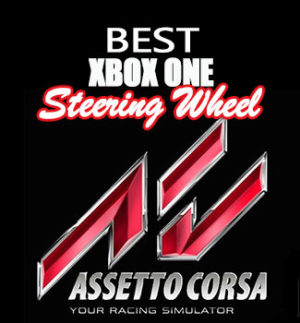Best Racing Wheel for Assetto Corsa on Xbox One