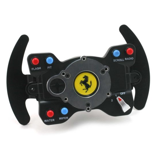 Best Custom Thrustmaster Wheels | Xbox One Racing Wheel Pro