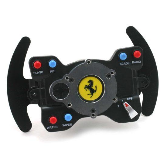 GTE Rim adapter for Custom Racing Wheels