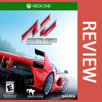 assetto corsa review for xbox one xbox one racing wheel pro. Black Bedroom Furniture Sets. Home Design Ideas