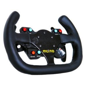 Best Custom Wheel Rims for Thrustmaster TX and T300