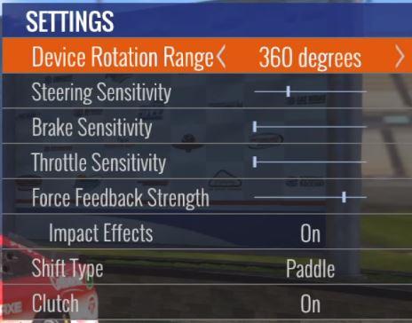 Best Wheel Settings NASCAR Heat Evolution