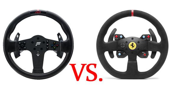 Fanatec CSL Elite Review Xbox One | Xbox One Racing Wheel Pro