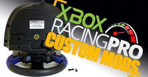 How To Hard Mount A Tmx Or T150 Xbox One Racing Wheel Pro