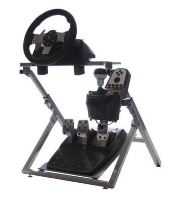 GTR GS Model Racing Stand