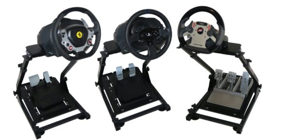 Which Wheels Fit GT Omega Wheel Stand