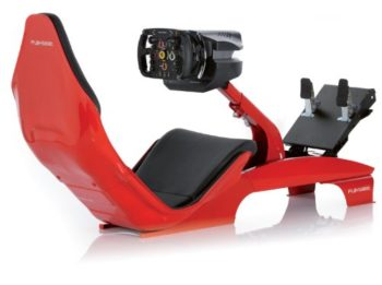 Car Race Play Seat