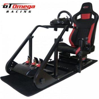 GT Omega RS 6