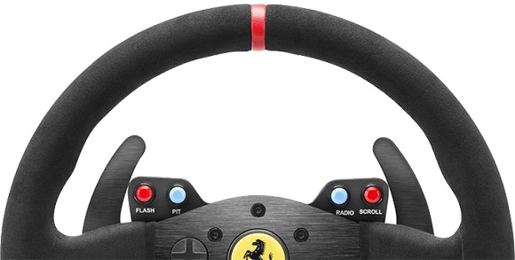 Xbox One Steering Wheels For Racing Reviews