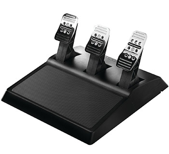 T3PA Wide Pedal Set Review