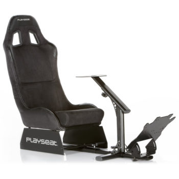 PlaySeat Evolution Review