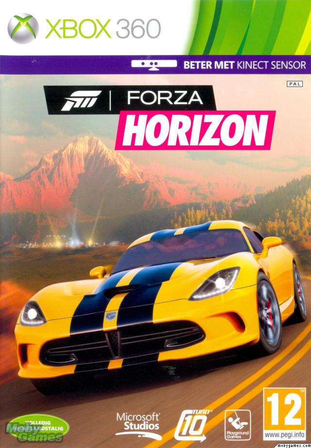 Forza Horizon Xbox 360 Review Xbox One Racing Wheel Pro
