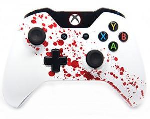 Best Xbox Controller >> Best Xbox One Custom Controller Xbox One Racing Wheel Pro